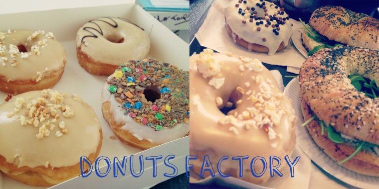 DonutsFactory