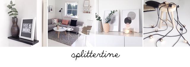 splittertine