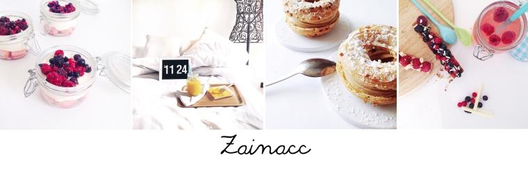 Zainacc