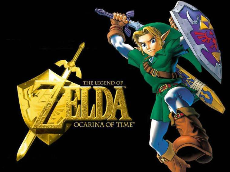The_Legend_of_Zelda_Ocarina_Of_Time