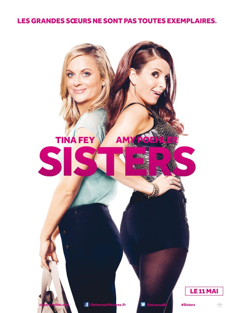 Sisters_Affiche