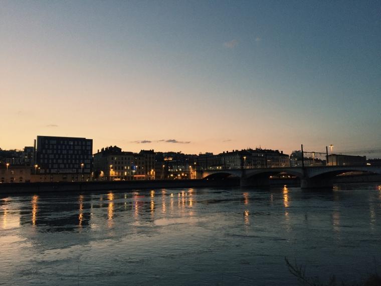 Lyon-Quais-Rhone