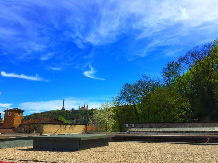 Rooftop-Lyon