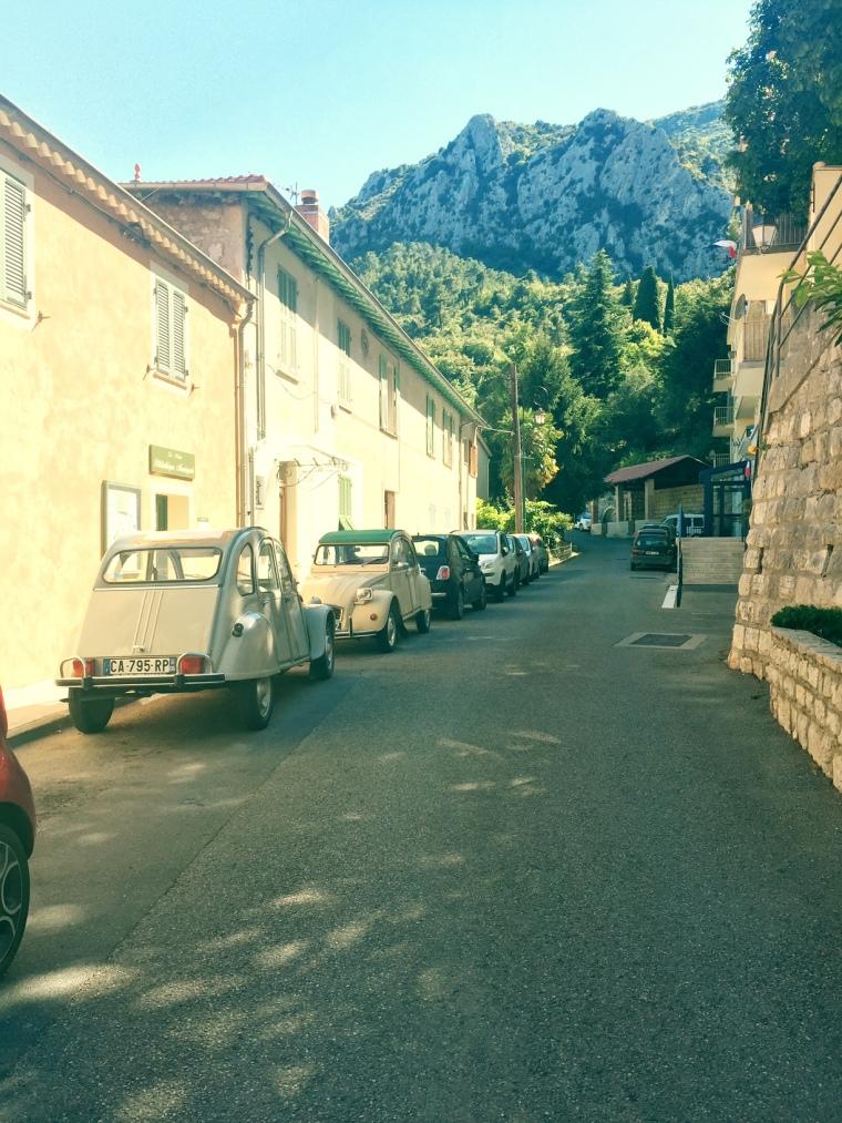 Gorbio-Village1