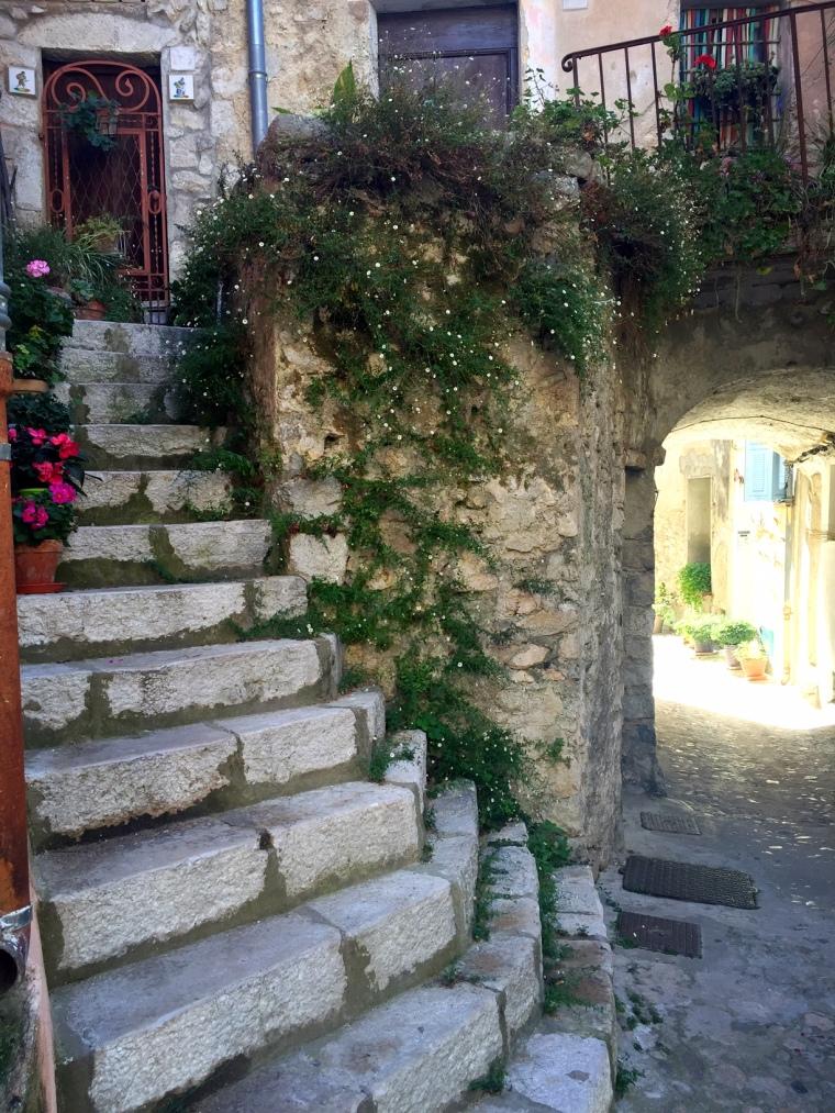 Gorbio-Village6