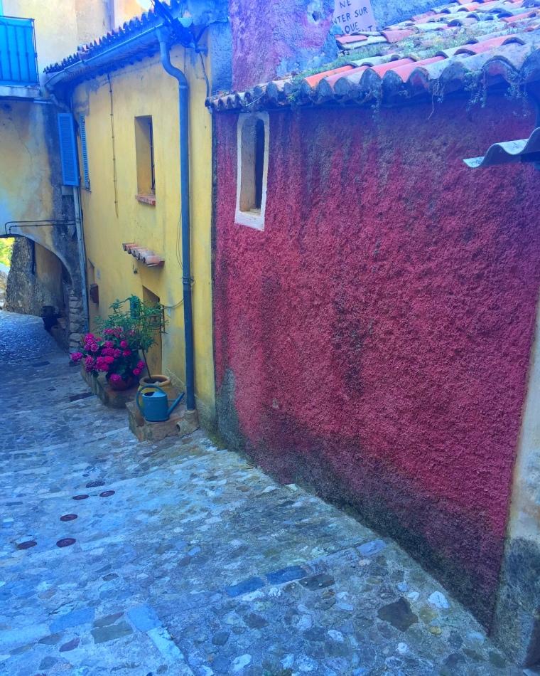 Gorbio-Village9