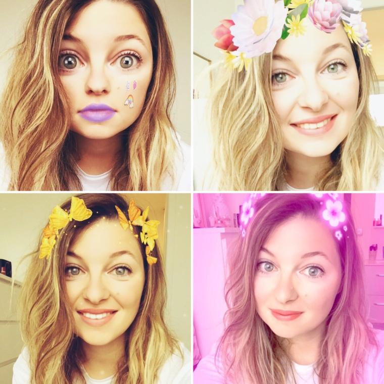 Snapchat-me-rend-folle